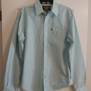 Mens Abercrombie and Fitch Shirt